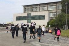 Museu e Monumento dos Vinte e Seis Mártires, Nagasaki, JapãoFoto Joanes Rocha