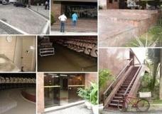 Análise de acessibilidade a prédios públicos de Campina Grande PB com base na ABNT NBR 9050