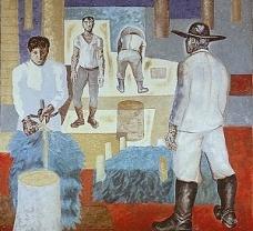"""O edifício do Ministério da Educação e Saúde (1936-1945): museu """"vivo"""" da arte moderna brasileira (1)"""