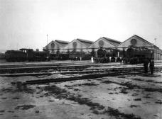 Em defesa do patrimônio industrial ferroviário de São Paulo: as oficinas da São Paulo Railway na Lapa (1)