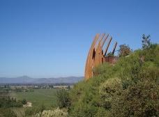 A arquitetura do vinho