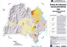 Uma introdução aos Sistemas de Informações Geográficas no planejamento urbano