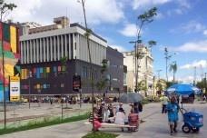 Prefeitura do Rio proíbe novos tombamentos na região do Porto Maravilha