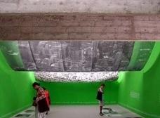 Sobre as Gôndolas da Corderie - 9ª Bienal Internacional de Arquitetura de Veneza – Metamorph