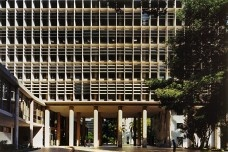 O projeto do hospital moderno no Brasil