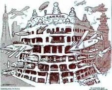 Antoni Gaudí: 150 anos de arquitetura inovadora