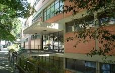 Arquitetura Mackenzie e o Jardim Ana Rosa em São Paulo