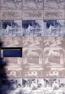 As Caixas decoradas: ornamento e representação em Venturi & Scott Brown e Herzog & De Meuron
