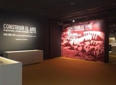 """Exposición """"Construir el aire – arquitectura y diseño hinchable, 1960-1975"""", comisario Valentina Moimas, Centre Pompidou MálagaFoto divulgación"""