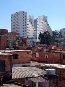 Do we love Paraisópolis?