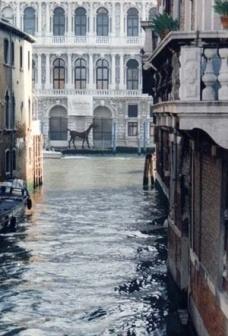 Arsenale e Cá Pesaro: algumas considerações sobre a última Bienal de Arquitetura de Veneza