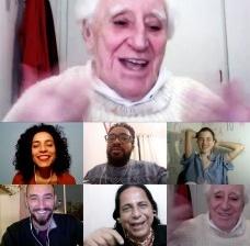 Zé Celso, a irreverência a serviço da teatro e da cidade