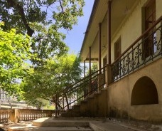 A Casa de Dona Yayá na preservação do Bexiga