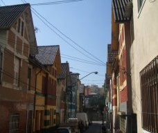 Metamorfose urbanística e arquitetônica