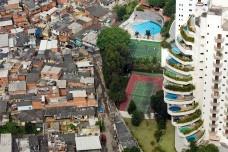 Espaços da desigualdade