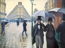 Os passeios das ruas de Paris em 1842 segundo Paul de Kock