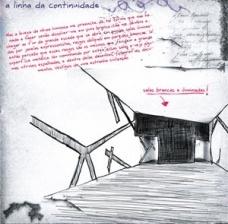 Arquitetura inatual como arquitetura da diferença [uma comunicação de afetos e durações]