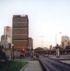 Las ampliaciones y velocidades del eje de la Castellana en Madrid