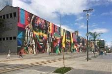 Porto Maravilha, antiga área portuária, Rio de JaneiroFoto Abilio Guerra