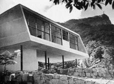 A escola carioca e a arquitetura moderna em Porto Alegre (1)