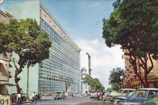 O uso do vidro como representação na construção de edifícios em altura em Belém do Pará entre as décadas de 1950 e 1980
