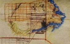 O projeto para o Plano-piloto e o pensamento de Lúcio Costa