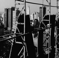 A cidade de Jane Jacobs e o planejamento urbano