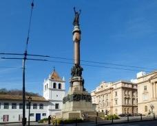 Geopoética no Centro Histórico de São Paulo