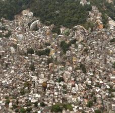 Escalas de ação política e os projetos de urbanização de favelas