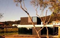 Uma arquitetura nômade. Casa em Afife, do arquiteto Nuno Brandão Costa (1)