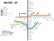 Projeto 3K: alternativa para a classe média no transporte público