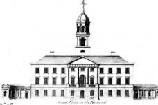 A idéia de função para a arquitetura: o hospital e o século XVIII – parte 3/6
