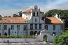 Guia arquitetônico de São Paulo