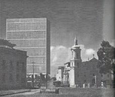 Docomomo século 21 e a educação arquitetônica