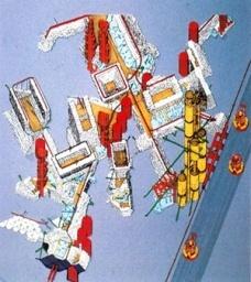 De volta ao futuro: revendo as megaestruturas (1)