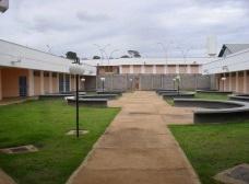 Arquitetura socioeducativa