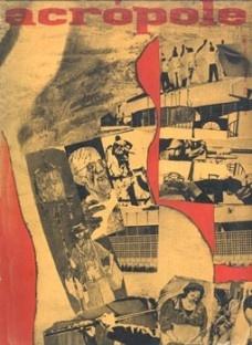 Morte e vida de uma revista de arquitetura