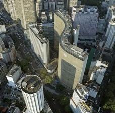 São Paulo, um espaço do cidadão privado
