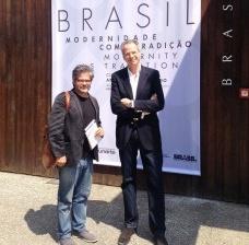 Entrevista com André Corrêa do Lago