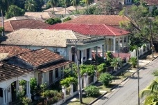 Un acercamiento al fenómeno de la cuartería en el reparto Vista Alegre de Santiago de Cuba