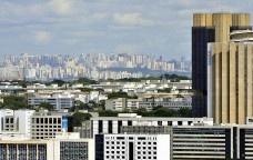 Brasília, 57 anos
