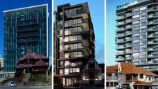 Viviendas en torre en contextos residenciales de valor patrimonial: un dilema irresuelto