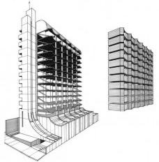 Arquitetura, indústria da construção e mercado imobiliário