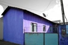Transgressão na arquitetura popular