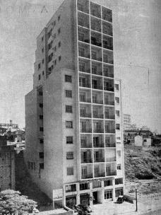 Construir, legislar, burlar: edifícios de apartamentos em São Paulo, 1920-1957