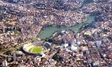 Estádio da Fonte Nova: crônica (antecipada) de uma morte anunciada