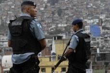 A hora e a vez das favelas