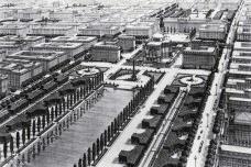 Reescrevendo o urbanismo moderno?