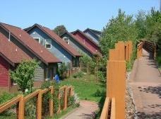 <i>Coworking</i> e <i>cohousing</i>