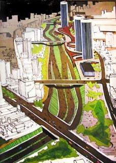 Urbanização em rede